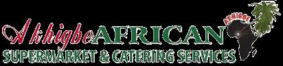 Akhigbe African Supermarket